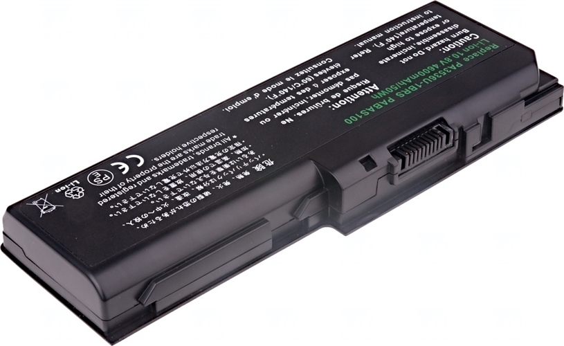 Baterie T6 power PA3536U-1BRS, PABAS100