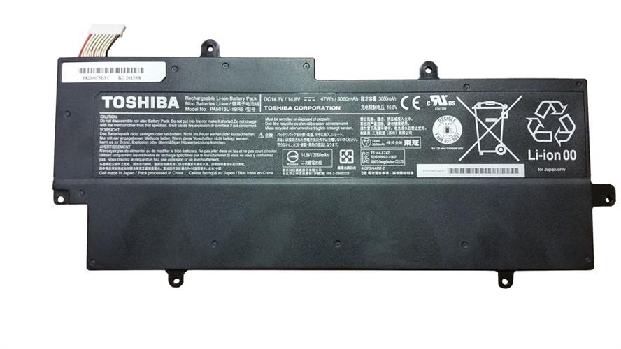 Baterie originál Toshiba PA5013U-1BRS
