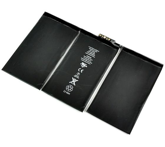 Baterie originál Apple iPad 3, iPad 4, bulk