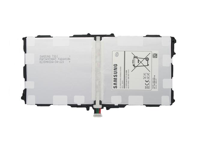 Baterie originál Samsung T8220E, bulk