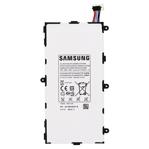 Baterie originál Samsung T4000E, bulk