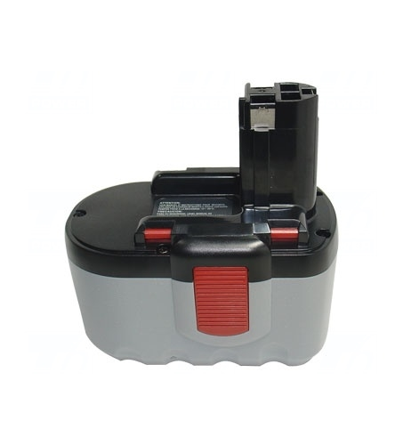 Baterie T6 power BAT030, 2BAT 030 24, BAT031, BAT240, BAT299, B-8230, BTP1005, BH-2424, 2607335268, 2607335279, 2607335280, 2607335445, 2607335446