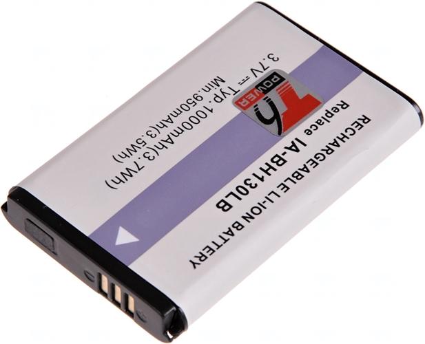 Baterie T6 power IA-BH130LB