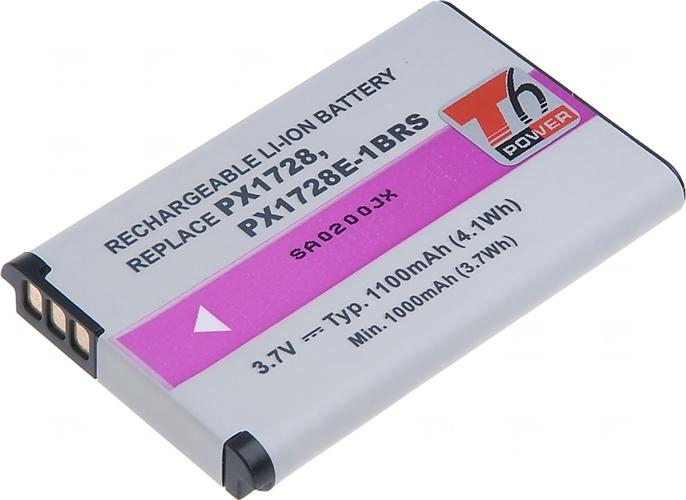 Baterie T6 power PX1728, PX1728U, PX1728E-1BRS