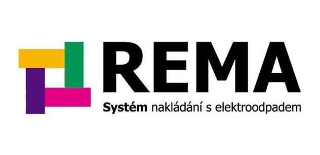 Rema systém